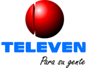 Logo de televen - para su gente 2006