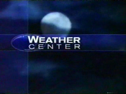 Weather Center 1998logo