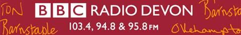 BBC Radio Devon 2000