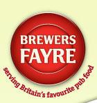 Breweers Fayre logo 2008