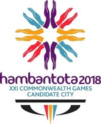 Hambantota 2010 Candidate City