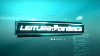Leitura Dinamica HD - 2007