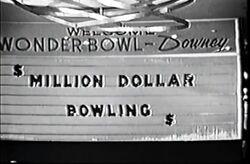Million Dollar Bowling Alt