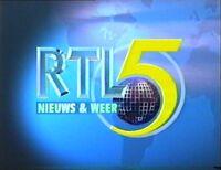 RTL5 1997
