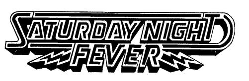Saturday Night Logo Image - Saturda...