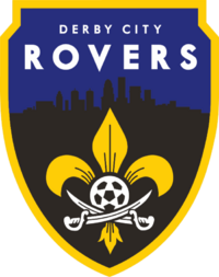 Derby City Rovers logo