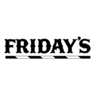 Friday s-logo-6FFEA495DC-seeklogocomgif