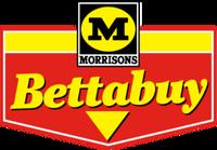 Morrisons Bettabuy 1990s 2