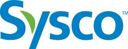 New Sysco Logo