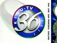 1999 KICU 36 Station ID