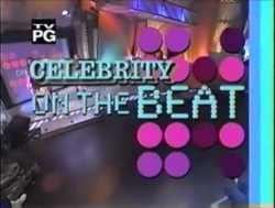 Celebrity On the Beat