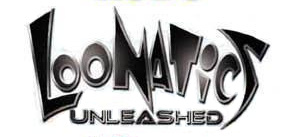 Loonatics unleashed-logo