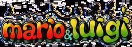 Mario and Luigi Superstar Saga (pre-release) (2002)