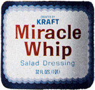 Miracle Whip 70s