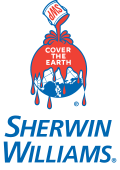 Sherwin Williams new logo