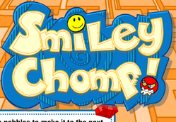 Smiley Chomp