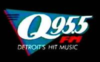DETROIT'S HIT MUSIC Q-95.5 WKQI