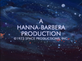 Hanna-Barbera Lost in Space
