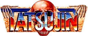 Tatsujin Logo 1 a