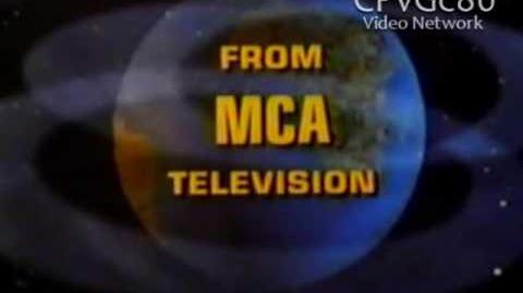 MCA Television (1988)