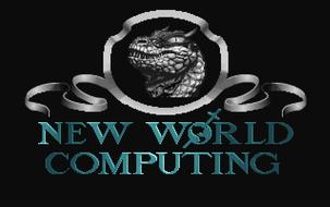 New world computing logo 12