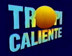 Novela Tropicaliente 1994