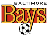 Baltimore Bays logo