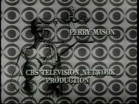 Cbs television-1959 perrymason