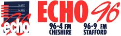 Echo 96 1990a