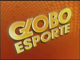 Globo Esporte 2008