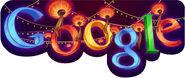 Google Lantern Festival