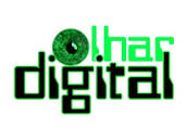 Logo olhar digital 2005-2009