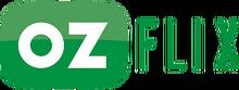 OzFlix logo