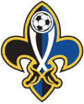 River City Rovers logo (fleur-de-lis only)