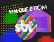 SBT Vem Que e Bom