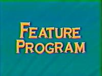 Feature Program-F