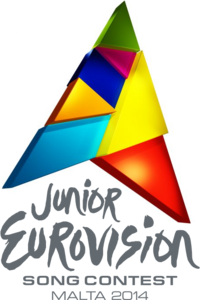 Junior Eurovision Song Contest 2014 logo