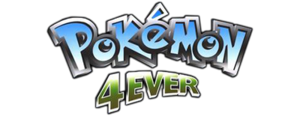 Pokemon 4Eve