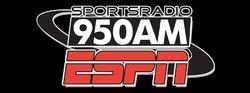 Sportsradio ESPN 950 AM