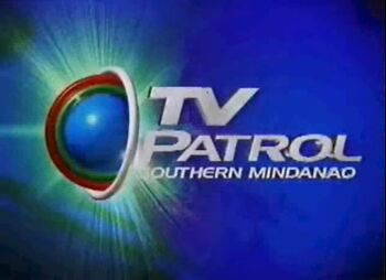 TVP Southern MIndanao 2009