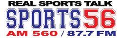 WHBQ AM 560 87.7 FM
