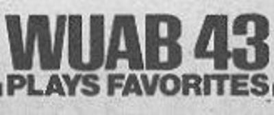 WUAB 43 1977-1980