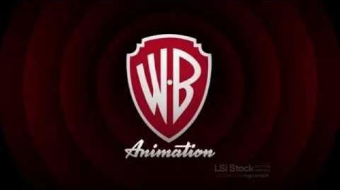 Warner Bros Animation-Hanna Barbera Cartoons-WWE Studios (2017)