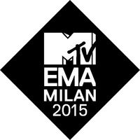 2015 MTV Europe Music Award logo