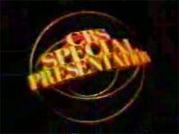 CBS Special Presentation 1994