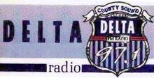 COUNTY SOUND DELTA (1990)