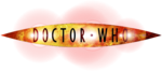 DOCTOR WHO LOGO 2005