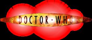 DOCTOR WHO LOGO 2005