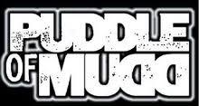 Puddle of mudd logo