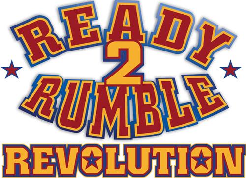 Ready 2 RumbleRevolution